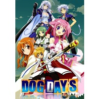 Dog Days (Series) Image