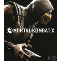 Image of Mortal Kombat X
