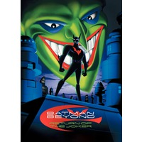 Image of Batman Beyond: Return of the Joker