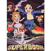Image of Superbook