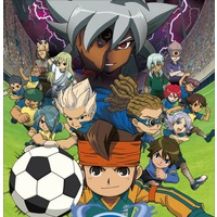 Image of Inazuma Eleven the Movie: The Invasion of the Strongest Army Ogre
