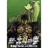 Image of New Fist of the North Star
