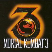Image of Mortal Kombat 3