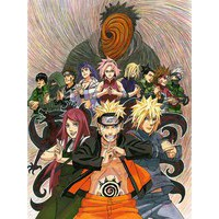 Image of Road to Ninja: Naruto the Movie