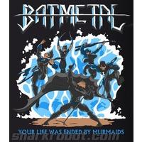 Batmetal Returns