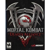 Image of Mortal Kombat: Deadly Alliance