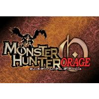 Monster Hunter Orage Image
