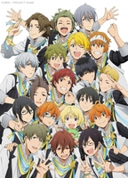 Image of THE IDOLM@STER SideM