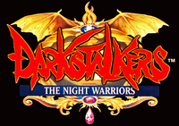 Darkstalkers Series Image