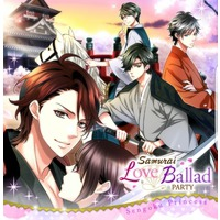 Samurai Love Ballad PARTY Image