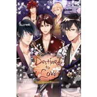 Destined to Love: Ikemen Samurai Romances Image