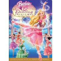Image of Barbie in the 12 Dancing Princesses