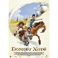 Donkey Xote  Image