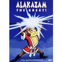 Image of Alakazam the Great
