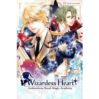 Image of Shall we date?: Wizardess Heart+