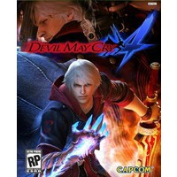 Image of Devil May Cry 4