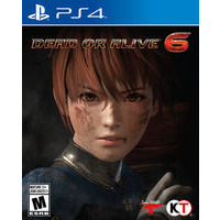 Image of Dead or alive 6