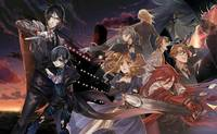 Image of Black Butler: Book Of Atlantic