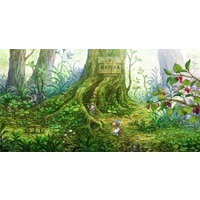 Image of Hakumei and Mikochi