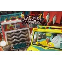 Inazma Delivery: Dougyousha Attack-hen Image
