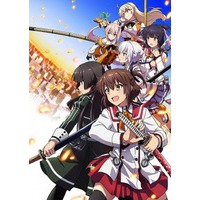 Image of Katana Maidens: Toji no Miko