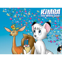 Image of Kimba the White Lion
