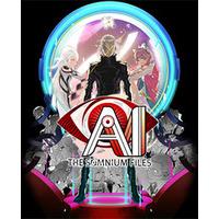 AI: The Somnium Files Image