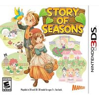 Image of Story of Seasons