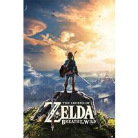 Legend of Zelda: Breath of the Wild Image