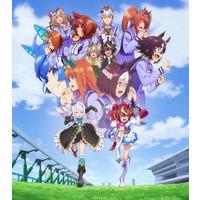 Image of Uma Musume: Pretty Derby Season 2