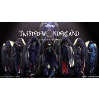 Disney: Twisted Wonderland Image