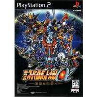 3rd Super Robot Wars Alpha Image