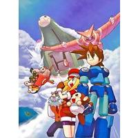 Image of Mega Man Legends