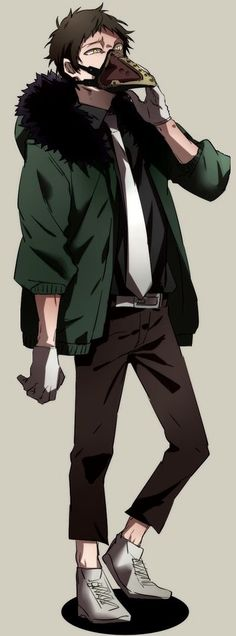 Kai Chisaki From My Hero Academia The shie hassaikai or the eight preceps of death are the yakuza group in the my hero academia universe led kai chisaki/overhaul. kai chisaki from my hero academia