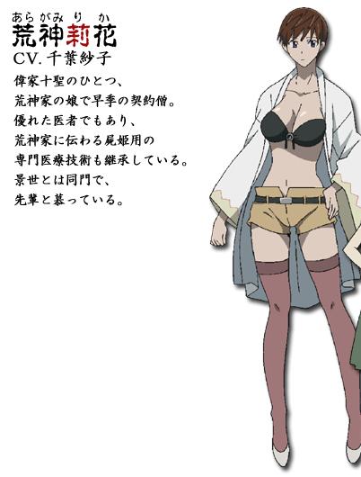 Rika Aragami