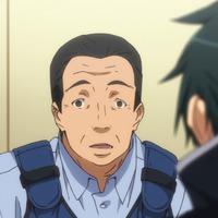 Image of Mr. Sasaki