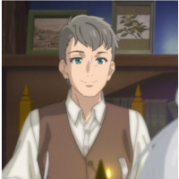 Elaina's Father