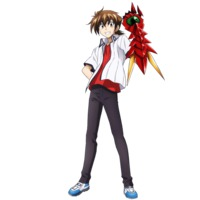 Quotes from Issei Hyoudou