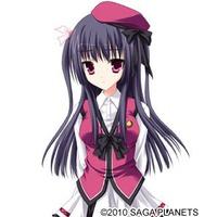 Image of Touri Kirishima