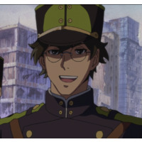 Corporal Nagai