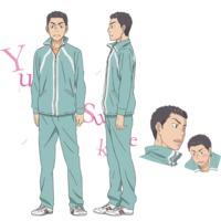 Image of Yusuke