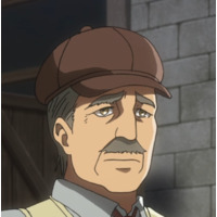 Image of Roy