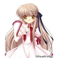 Image of Akane Senri