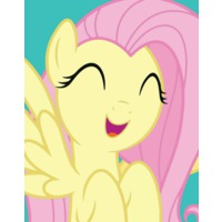 Image of Fluttershy