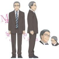Image of Masachika