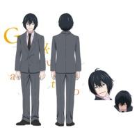 Image of Gakuto