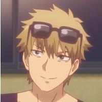 Image of Mr. Uesugi