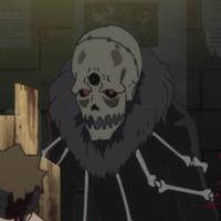 Image of Deathmagla