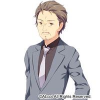 Image of Yoshiomi Takakura
