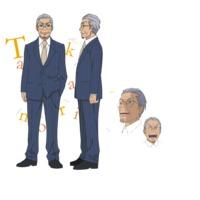 Image of Takanori